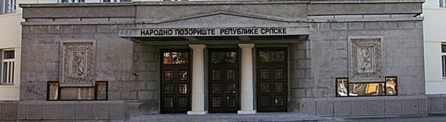 Theater Republika Srpska
