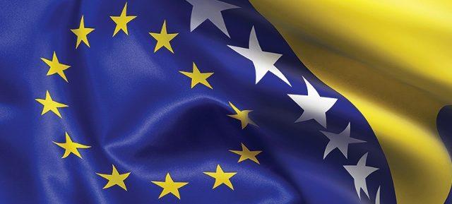 BiH i EU
