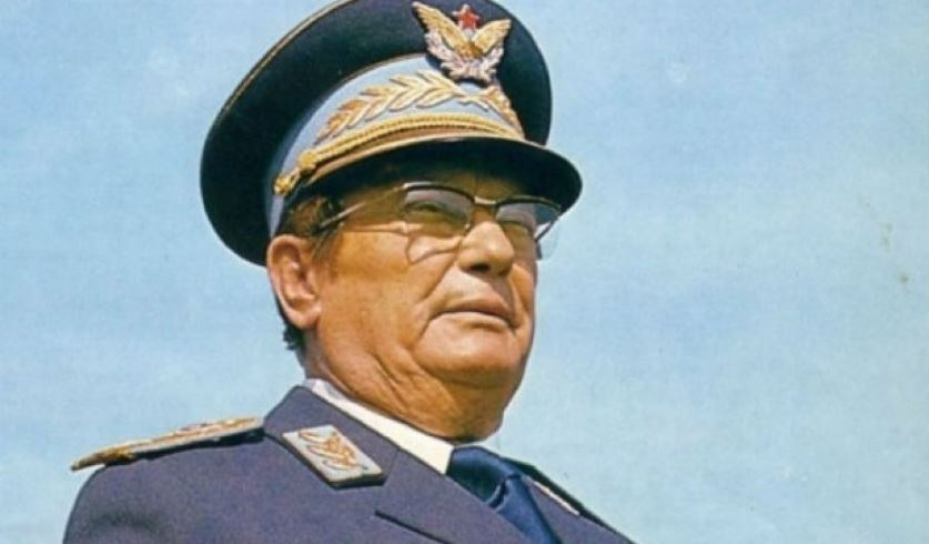 Josip Broz Tito died on this Day 39 Years ago (VIDEO) | The Srpska Times