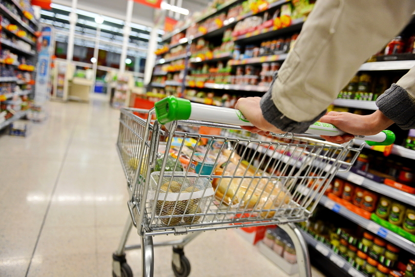 Consumer Basket in BiH cheaper in September | The Srpska Times